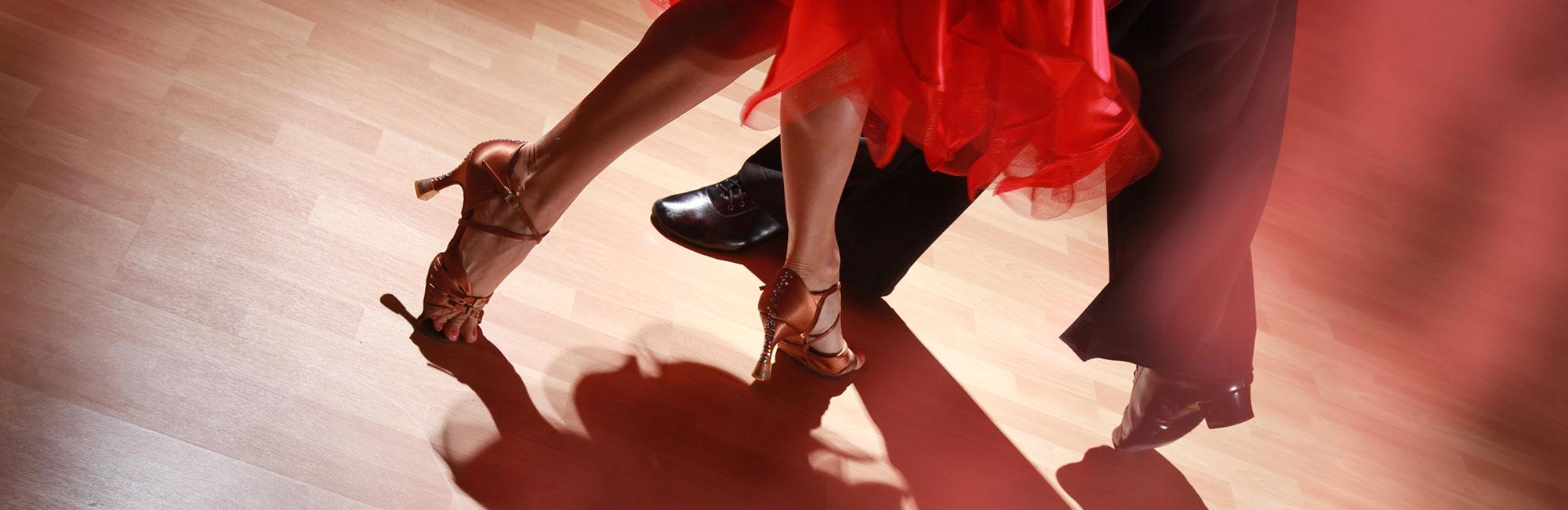 Tanzpartner aus Braunschweig